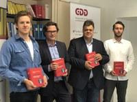 Heidelberger Kommentar zur DS-GVO und BDSG erschienen