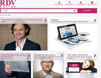 RDV-Online gestartet