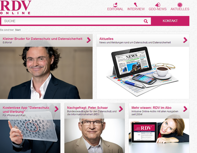 RDV-Online