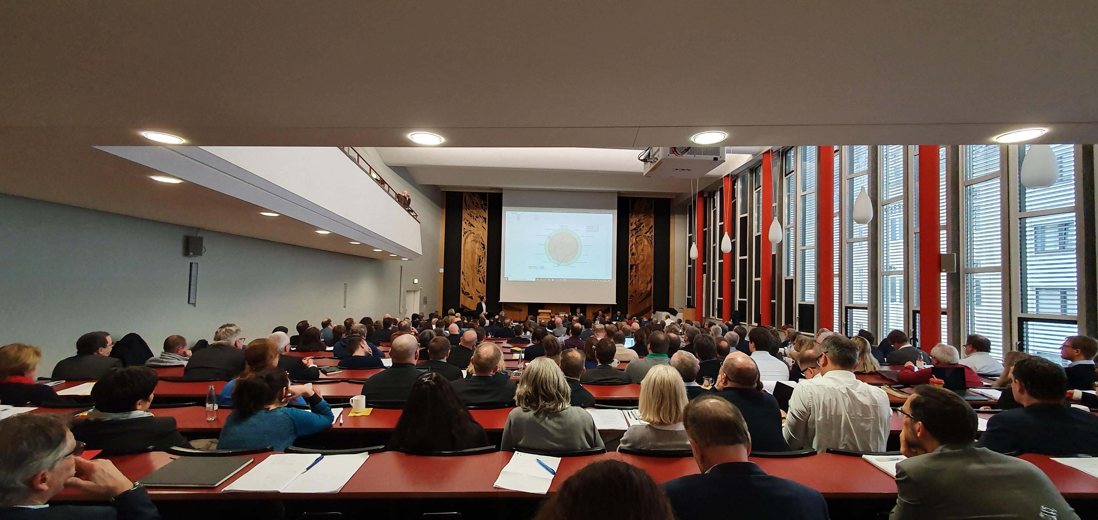 Infotag 2020 Köln