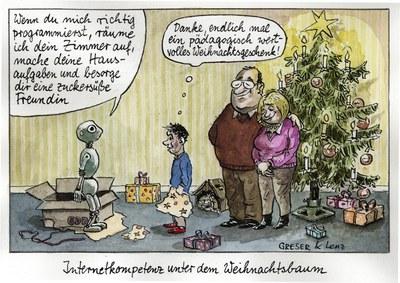 2019-06 Internetkompetenz unterm Weihnachtsbaum