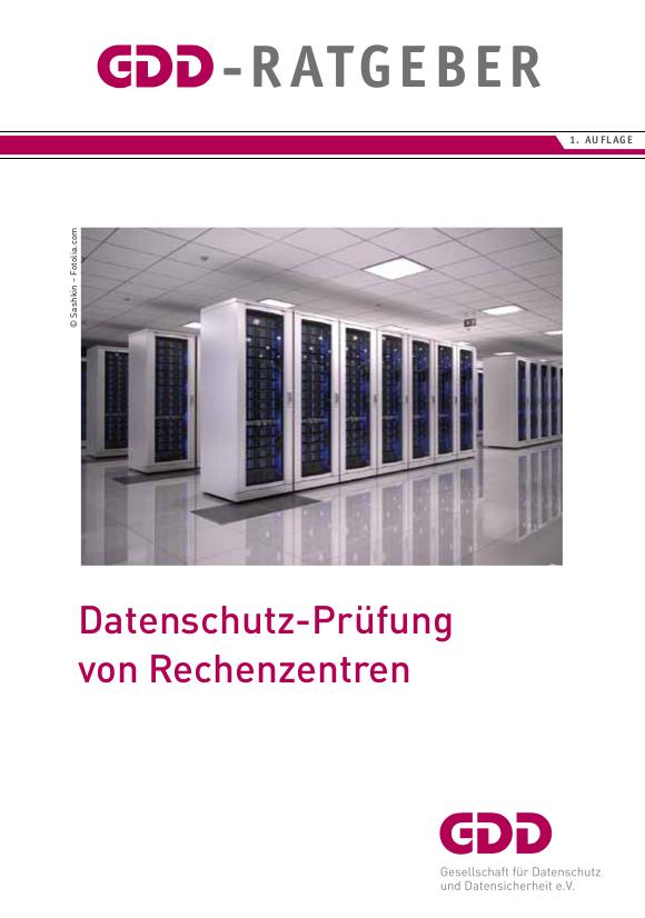 Datenschutz-Prüfung von Rechenzentren