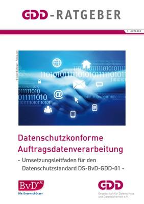 Datenschutzkonforme Auftragsdatenverarbeitung