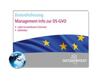 Management-Info zur DS-GVO