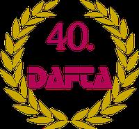 40. DAFTA - Jubiläum