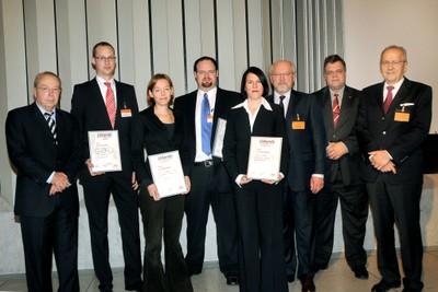 Wissenschaftspreis 2010