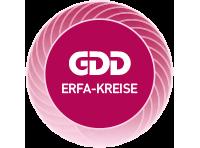 Einladung zur Tagung des GDD-Erfa-Kreises Hessen am 15.04.2016 bei der R+V Allgemeine Versicherung AG, Raiffeisenplatz 1, 65189 Wiesbaden.