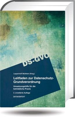 Leitfaden zur DS-GVO