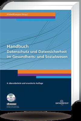 Handbuch DS im Gesundheits- und Sozialwesen