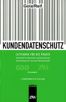 KDS - 3. Auflage 2011