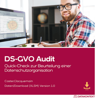 DS-GVO Audit