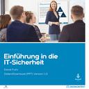 Einführung in die IT-Sicherheit